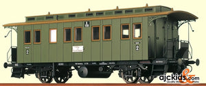Brawa 2401 Rail Car