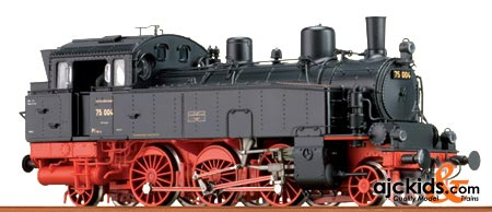 Brawa 40009 Steam Locomotive BR 75.0 DRG (Digital)