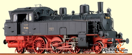 Brawa 40011 Steam Locomotive BR 75.0 DRG (Digital Sound)