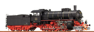 Brawa 40120 Steam Locomotive G 4/5 H DRG II DC