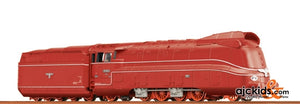 Brawa 40140 Steam Locomotive BR19.10 DRG (Digital Premium)
