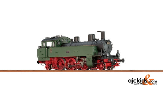 Brawa 40187 Steam Locomotive T5 KWStE (Sound + Smoke)