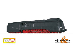 Brawa 40230 - Steam Locomotive BR 06 DRG, II, DC Digital