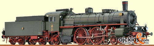 Brawa 40273 Prussian Steam Locomotive S9 Class Digital Sound