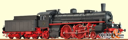Brawa 40277 Steam Locomotive BR 14 DRG (AC Digital Sound)