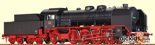 Brawa 40402 Steam Locomotive BR 19.1 (digital sound)