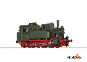 Brawa 40578 Steam Locomotive 98.10 DRG II DC ABAS+