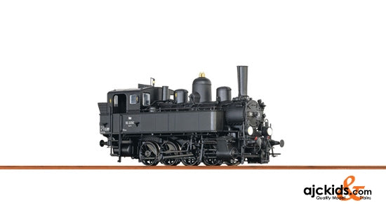 Brawa 40781 Steam Locomotive BR92.22 OBB