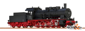 Brawa 40824 Steam Locomotive BR 50 SNCF III DC