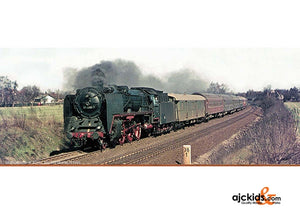 Brawa 40912 Steam Locomotive BR 01 DR ABAS+