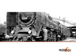 Brawa 40918 Steam Locomotive BR 01 DRG Digital EXT