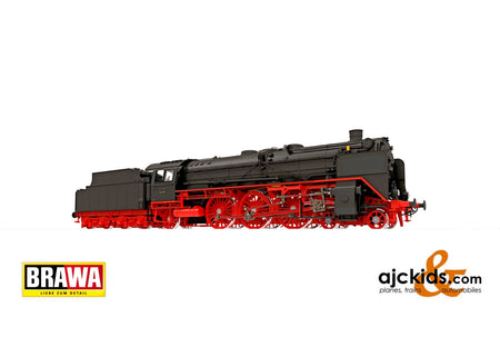 Brawa 40923 - Steam Locomotive BR 02 DRG, II, AC Digital