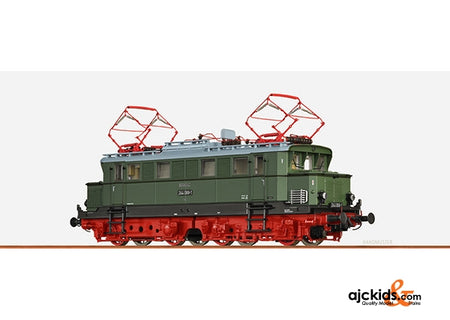 Brawa 43418 Electric Locomotive BR244 DR IV DC Dig EXTRA