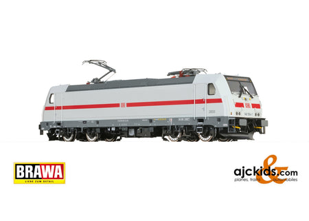 Brawa 43806 - Electric Locomotive 146.5 DB, VI, DC A