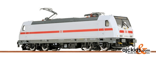 Brawa 43902 Electric Locomotive TRAXX BR 146.5 (Sound)