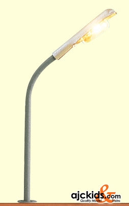 Brawa 4800 Curved arm street light