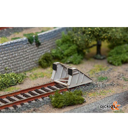 Faller 120229 - Trackside accessories