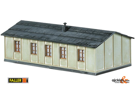 Faller 120252 - Barracks