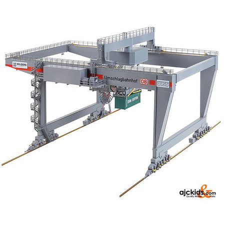 Faller 120290 - Container bridge-crane