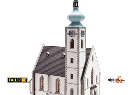 Faller 130490 - Village church