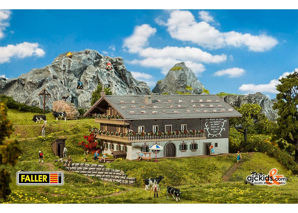 Faller 130553 - Large alpine farm