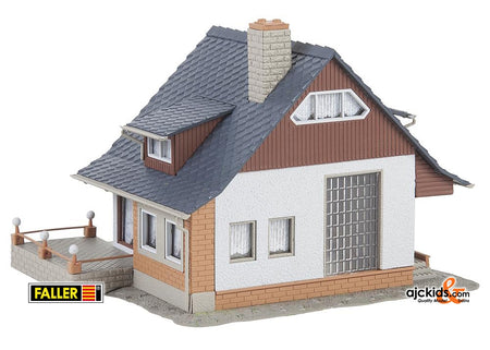 Faller 131359 - House with balcony