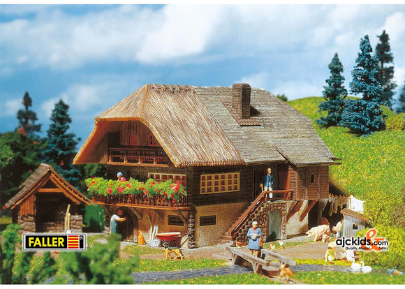 Faller 131379 - Black Forest farmhouse
