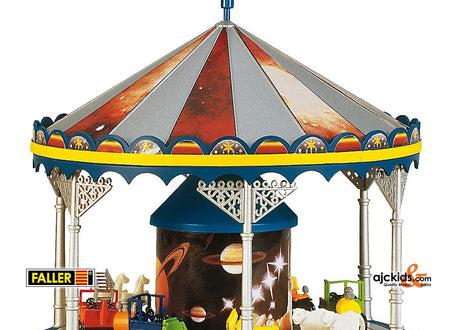 Faller 140329 - Children's Merry-go-round