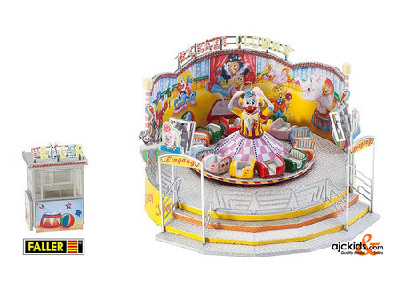 Faller 140424 - Crazy Clown Attraction