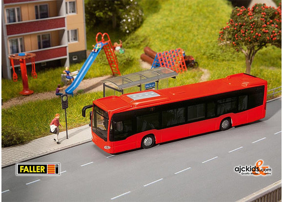 Faller 161556 - MB Citaro City Bus (RIETZE)