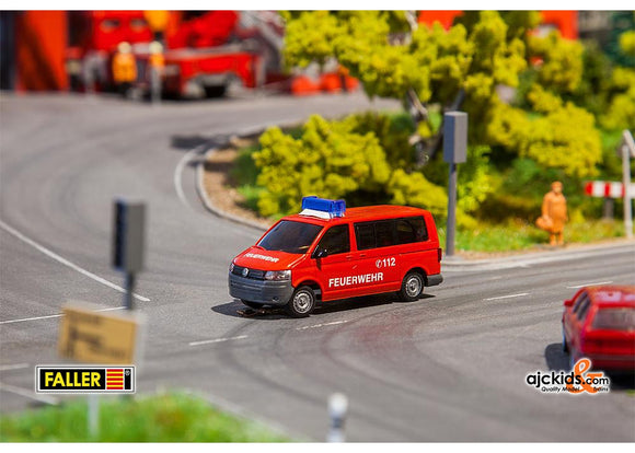 Faller 161563 - VW T5 Fire brigade (WIKING)