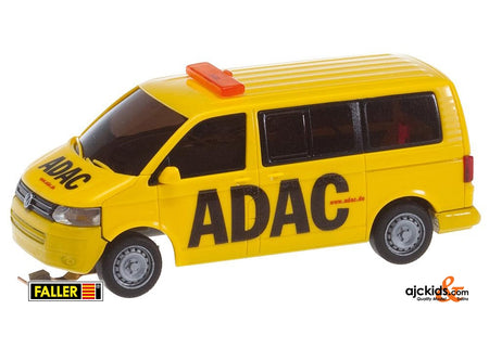 Faller 161586 - VW T5 Bus ADAC (WIKING)
