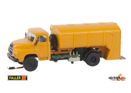 Faller 161606 - MAN 635 Refuse lorry (BREKINA)