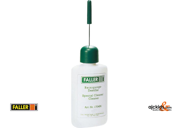 Faller 170486 - Cleaner distillate, 25 ml
