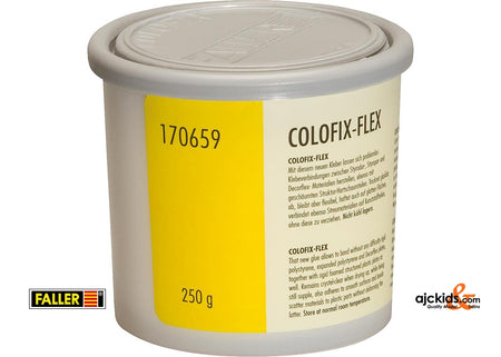 Faller 170659 - Colofix-Flex, 250 g