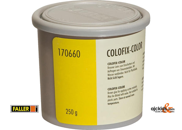 Faller 170660 - Colofix-Color, 250 g