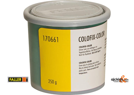 Faller 170661 - Colofix-Color, 250 g