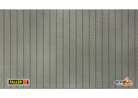 Faller 170834 - Decorative sheet, Wall sill