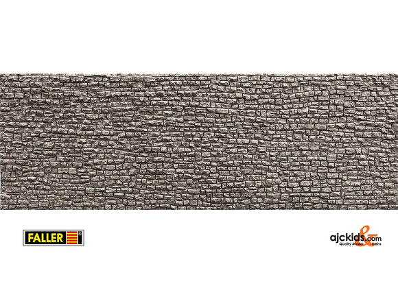 Faller 170864 - Decorative sheet Pros, Dry wall