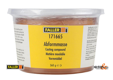 Faller 171665 - Mould compound, 560 g
