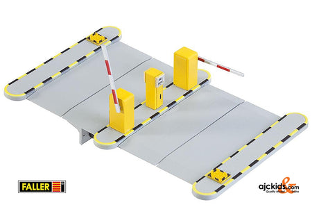 Faller 180371 - Automated parking barriers