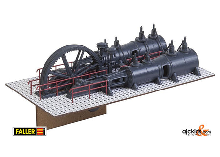 Faller 180383 - Steam engine