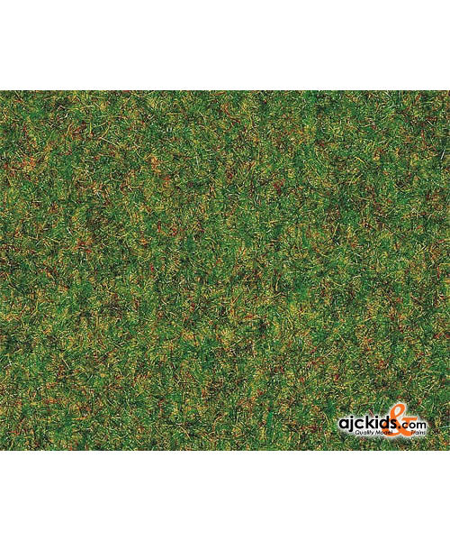 Faller 180788 - Mini Greend Mat Dark Green 2 Pieces