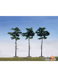 Faller 181428 - Pine Trees 3 Pieces