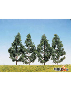 Faller 181459 - Poplars 4 Pieces