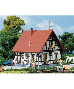 Faller 193222 - Half-Timbered House