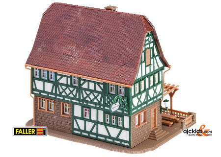 Faller 232282 - Rothenburg Inn