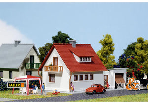 Faller 232550 - Development house