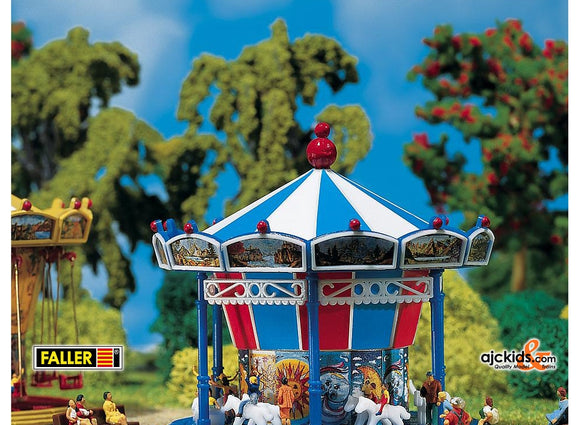 Faller 242316 - Children's merry-go-round