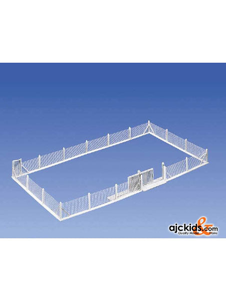 Faller 272520 - Industrial fence-metal